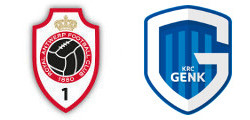 Royal Antwerp x Genk