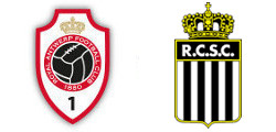 Royal Antwerp x Charleroi