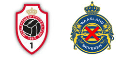 Royal Antwerp x Waasland-Beveren