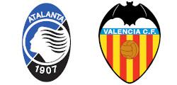 Atalanta Bergame x Valence CF