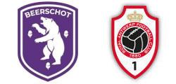 Beerschot x Antwerp