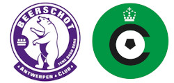 Beerschot x Cercle Bruges