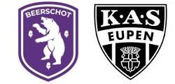 Beerschot x Eupen