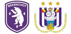 Beerschot x Anderlecht