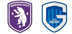 Beerschot x Racing Genk