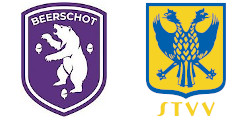 Beerschot x Saint Trond
