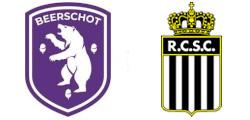 Beerschot x Charleroi