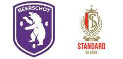 Beerschot Wilrijk x Standard de Liège