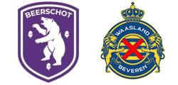 Beerschot x Waasland-Beveren