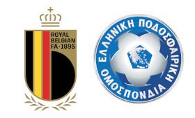 Belgique x Grèce