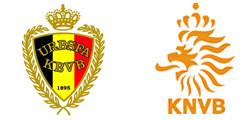 Belgique x Pays-Bas