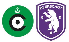 Cercle de Bruges x Beerschot