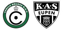 Cercle Bruges x Eupen
