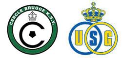Cercle Bruges x Union Saint Gilloise