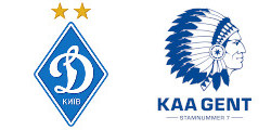 Dynamo Kiev x La Gantoise