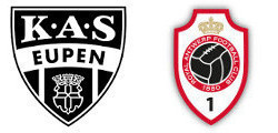 Eupen x Royal Antwerp