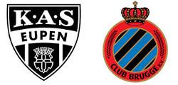 Eupen x FC Bruges