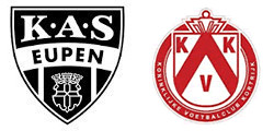 Eupen x KV Courtrai