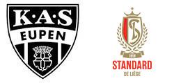 Eupen x Standard de Liège