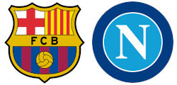 Barcelone x Naples