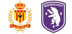 KV Malines x Beerschot