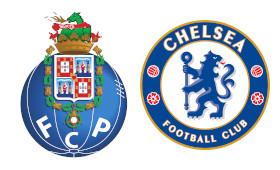 FC Porto x Chelsea FC