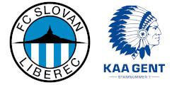 FC Slovan Liberec x La Gantoise