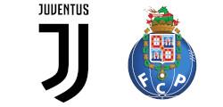 Juventus Turin x FC Porto