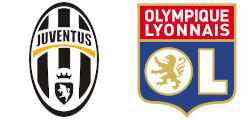 Juventus x Lyon