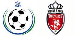 KSV Roulers x Mouscron