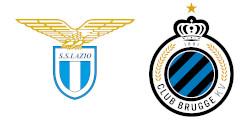 Lazio Rome x FC Bruges