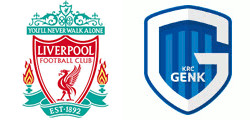Liverpool x Racing Genk