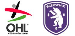 OH Louvain x Beerschot
