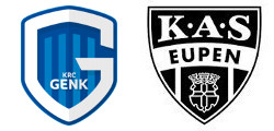 Racing Genk x Eupen