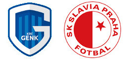Racing Genk x Slavia Prague