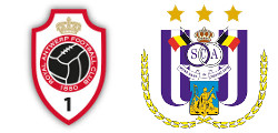 Royal Anvers x Anderlecht
