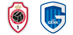 Royal Antwerp x Racing Genk