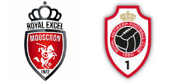 Mouscron x Royal Antwerp
