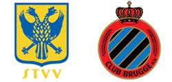 Saint-Trond x FC Bruges