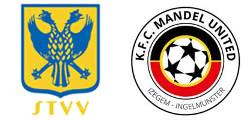 Saint-Trond x Mandel United