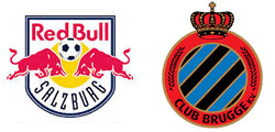 Red Bull Salzbourg x FC Bruges