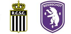 Sporting Charleroi x Beerschot