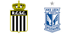Charleroi x Lech Poznan