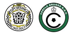 Lokeren x Cercle Bruges