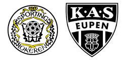 Sporting Lokeren x Eupen