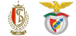 Standard de Liège x Benfica