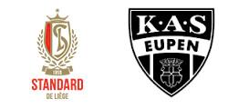 Standard de Liège x Eupen