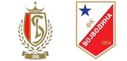 Standard de Liège x FK Vojvodina
