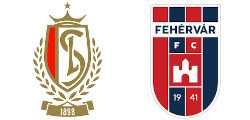Standard de Liège x Fehervar FC