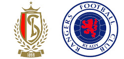 Standard de Liège x Glasgow Rangers